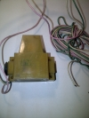 Бесконтактный выключатель БВК-322