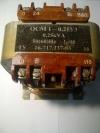 Трансформаторы напряжения серии ОСМ